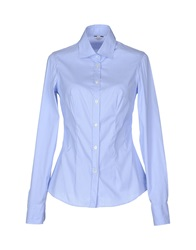 Barba Shirts Azure