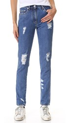 Moschino Jeans Denim