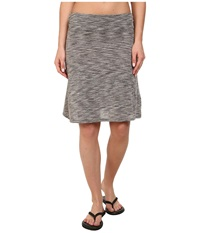 Outdoor Research Flyway Skirt Pewter Alloy Women's Skirt Gray