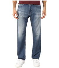 Ag Adriano Goldschmied Graduate Tailored Leg Denim In 17 Years Monarch 17 Years Monarch Men's Jeans Blue