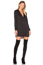 L'academie The Military Dress Black