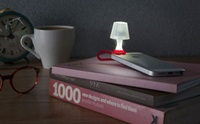 Luma Mobile Phone Night Light Designboom Shop