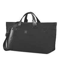 Victorinox Swiss Army Lexicon 2.0 Weekender Deluxe Carry All Tote Black