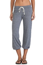 Nation Ltd. Medora Capri Sweats Gray
