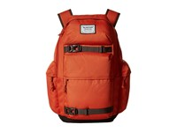 Burton Kilo Pack Burnt Ochre Backpack Bags Orange