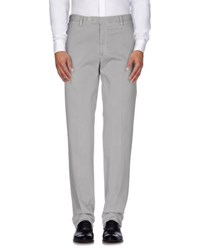 Rotasport Trousers Casual Trousers Men Light Grey