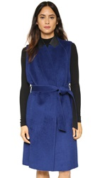 O'2nd Amazon Shirtdress Blue