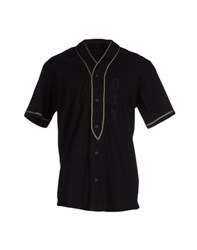 10.Deep Shirts Shirts Men Black