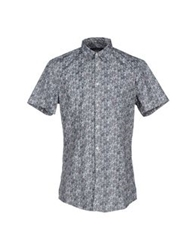 Liu Jeans Shirts Grey