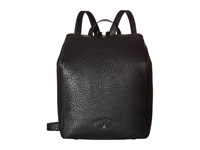Vivienne Westwood Braccialini Melomania Backpack Black