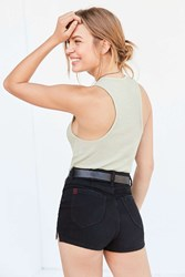 Bdg Bitty Cropped Tank Top Olive