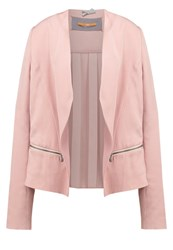 Boss Orange Ocuty Blazer Bright Pink Rose
