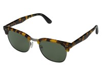 Toms Gavin Matte Havana Tortoise Fashion Sunglasses Brown