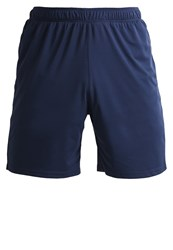 Your Turn Active Sports Shorts Navy Blazer Dark Blue