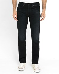 Levi's Faded Black 511 Slim Fit Jeans