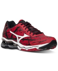 Mizuno Men's Wave Creation 16 Running Sneakers From Finish Line