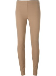 Joseph Classic Leggings Nude And Neutrals