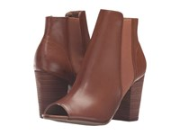 Chinese Laundry Bayview Rich Brown Soft Burnished Women's Pull On Boots