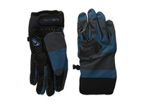 Quiksilver Buddy Glove Smith Snowboard Gloves Blue
