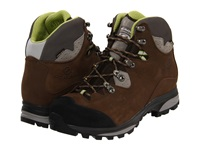Scarpa Hunza Gtx Dark Brown Women's Shoes