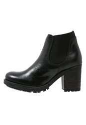 Shoe The Bear Sofia Ankle Boots Black
