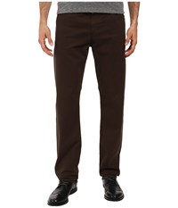 Ag Adriano Goldschmied Graduate Tailored Leg Pants In Deep Bark Deep Bark Men's Casual Pants Black