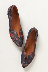 Lydia Cutout Loafers Anthropologie.Com