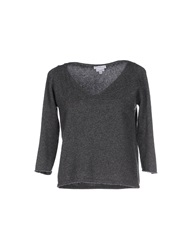Lutz And Patmos Sweaters Grey