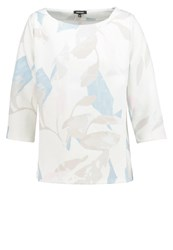 More And More Long Sleeved Top Salty Sand Off White