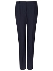 Kaliko Tapered Trousers Navy