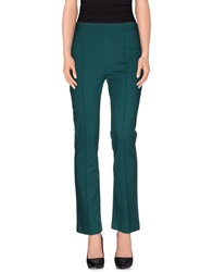 Jucca Casual Pants Green