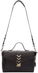 Mackage Black Caine Satchel
