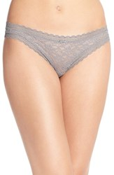 Women's Free People 'Dream' Thong 3 For 30