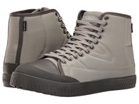 Tretorn Bailey 4 Grey Grey Grey Men's Lace Up Casual Shoes Gray