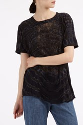 Raquel Allegra Women S Men's T Shirt Boutique1 Black