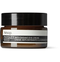 Aesop Parsley Seed Anti Oxidant Eye Cream 10Ml Green