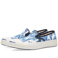 Converse Jack Purcell Signature Cvo 'Tropical' White