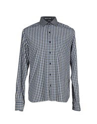 C.P. Company Shirts Shirts Men Dark Blue