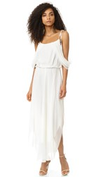 Haute Hippie The Hustle Dress Antique