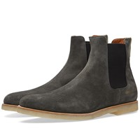 Common Projects Chelsea Boot Grey