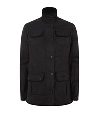 Barbour Utility Waxed Jacket Female