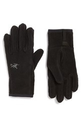 Men's Arc'teryx 'Delta' Midweight Fleece Gloves