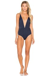 Clube Bossa Clavert One Piece Navy