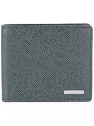 Hugo Boss Billfold Wallet Grey