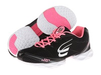 Spira Stinger 3 Racer Black Blush Women's Shoes
