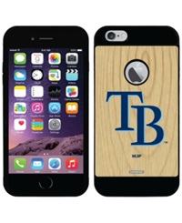 Coveroo Tampa Bay Rays Iphone 6 Plus Case Navy
