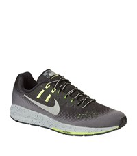 Nike Air Zoom Structure 20 Shield Male Black