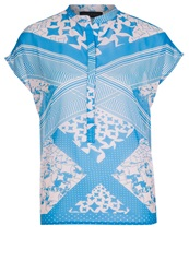 Storm And Marie Clara Tunic Blue Light Pink