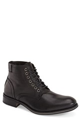 Joe's Jeans Men's Joe's 'Keven' Lace Up Boot Black