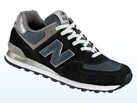 New Balance 574 Men's Lifestyle And Retro Shoes M574jn Shopnewbalance.Com
